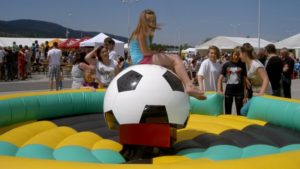 Rodeo fotbal